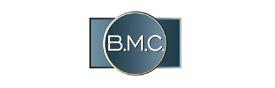 B.M.C.