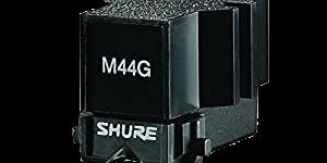 商品画像_フォノカートリッジ_SHURE_M44G